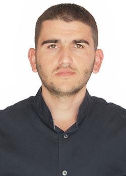 Arnold Kapxhiu